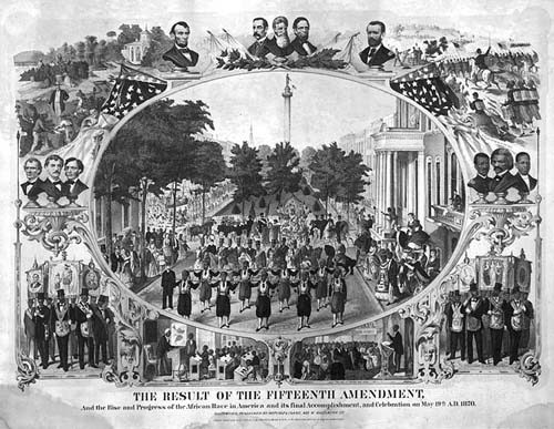 [metcalf's 1870 parade litho