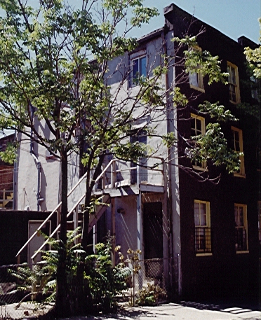 photograph #6 of house at 2035 Druid Hill Avenue